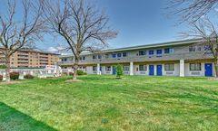 Motel 6 Villa Park