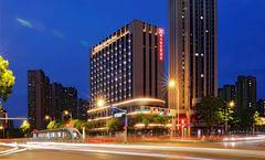 Hilton Garden Inn Changzhou Xinbei