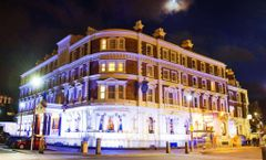 The Queen Hotel, BW Premier Collection