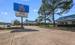 Motel 6 Kilgore TX