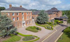 DoubleTree by Hilton Stoke on Trent