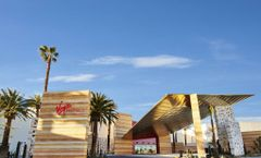 Virgin Hotels Las Vegas Curio Collection