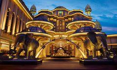 Sunway Resort Hotel & Spa