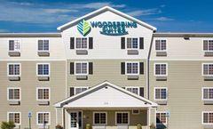 WoodSpring Suites Birmingham Pelham