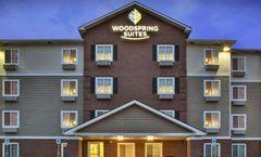 WoodSpring Suites Grand Rapids Holland