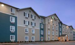 WoodSpring Suites Little Rock