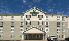 WoodSpring Suites Raleigh/Garner