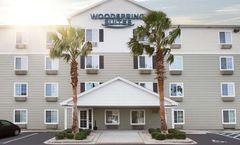 WoodSpring Suites Jacksonville I-295 Eas