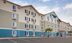 WoodSpring Suites Beaumont