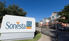 Sonesta ES Suites Dallas Park Central