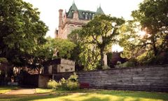 Fort Garry Hotel, Ascend Collection