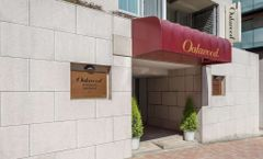 Oakwood Apartments Shirokane