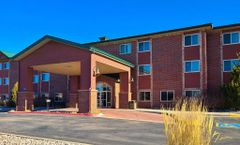 Quality Inn Wellington-Fort Collins