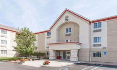 MainStay Suites Detroit Auburn Hills