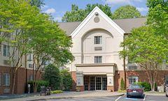 MainStay Suites Charlotte Executive Park