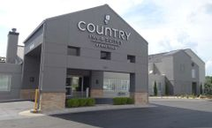 Country Inn & Suites Wichita East