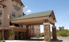 Country Inn & Suites Tucson City Center