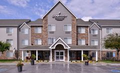 Country Inn & Suites Omaha Airport