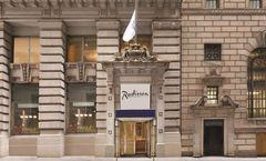 Radisson Wall Street