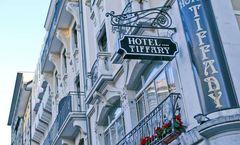 Tiffany Hotel Geneve