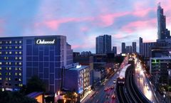 Oakwood Hotel & Residence Bangkok