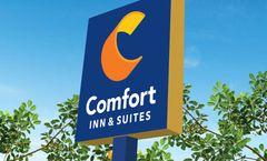 Comfort Inn & Suites Denison North