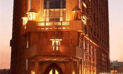 The Platinum Hotel