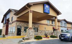 Americas Best Value Inn & Suites Harriso