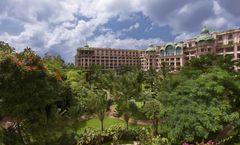 The Leela Palace Bangalore