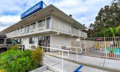 Motel 6 Los Angeles Whittier