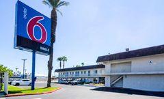 Motel 6, Indio