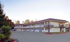 Motel 6 Portland East Troutdale