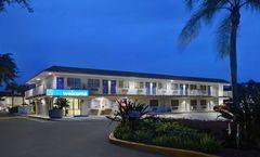 Motel 6 Disney World East