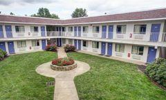 Motel 6 Elkton