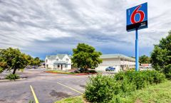 Motel 6 Denver West Wheat Ridge