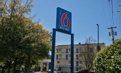 Motel 6 Tallahassee West