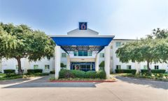 Motel 6 Dallas - Lewisville