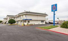 Motel 6 Albuquerque