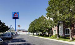 Motel 6 Salt Lake City - Lehi