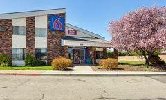 Motel 6 Spokane East