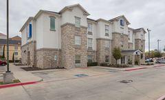 Motel 6 Fort Worth TX