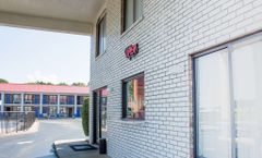 Motel 6 Cookeville
