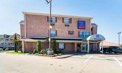 Studio 6 Dallas-Plano Medical Center