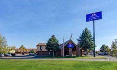 Americas Best Value Inn, Fort Collins