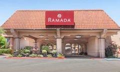 Ramada Fresno Near Cal State