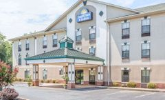 Days Inn & Suites Morganton