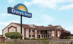 Days Inn Shawnee