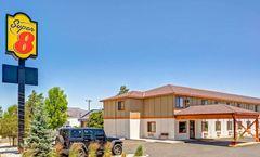 Super 8 Carson City