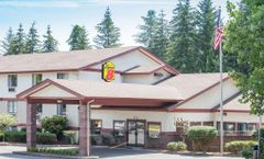 Super 8 Lacey Olympia Area