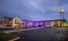 Days Inn Wichita West Near Airport